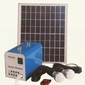 China Solar home System Product Name:20W solar home system on sale