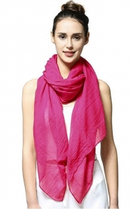 China Womens Long Scarf on sale