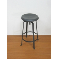 CJ120103 Baba Swivel Bar Stool