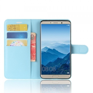 China New Leather Stand Flip Wallet Cover Mobile Phone Cases for Huawei Mate 10 on sale
