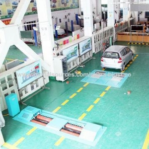 China Automobile Inspection Line on sale