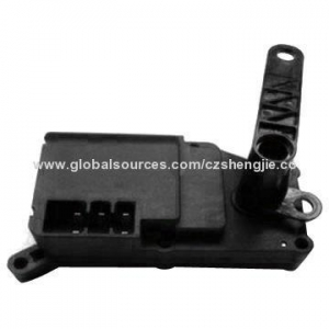 China Damper actuator, used for vehicle air conditioner on sale