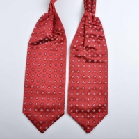 Clothing Accessories Polyester Jacquard Cravats