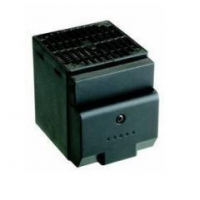 Thermostat & PTC Heaters Small semiconductor Fan Heater