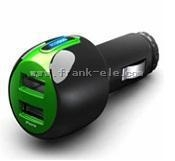 China CAR CHARGER / FM TRANSMITTER FOR IPOD/IPHONE /IPAD on sale