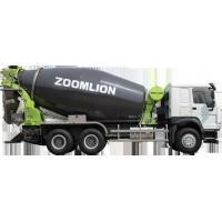 Mixer Trucks 6m