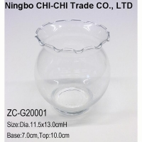 Glass Vase ZC-G20001