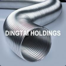 China Compressor and Parts Semi Rigid Flexible Duct on sale