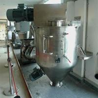 China Powder Mixer Vertical Ribbon Mixer on sale