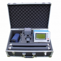 Long Range Detectors TX-MPI LCD Mine Detector for Water,Gold,Silver,etc