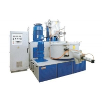 China Vertical Heating/Cooling Mixer on sale