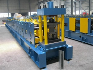 China Roll Forming Equipment Roll Forming Machine for Steel Sigma Profiles on sale