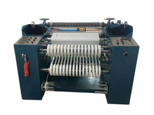 China Ribbon Winding Machine on sale