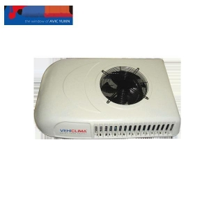 China Special Vehicle Air Conditioner on sale