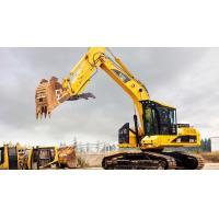 Uh04-3 Excavator
