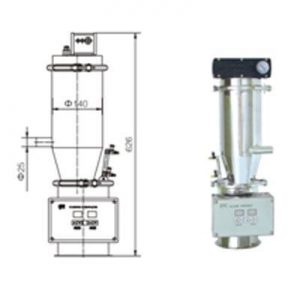 China QVC-1 Pneumatic Vacuum Feeder on sale