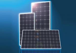 China Solar Products 125 125 Mono-crystalline Solar Panel on sale