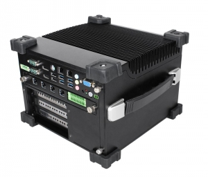 China Industrial Expandable Fanless System on sale