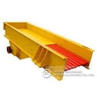 China ZSW Series Vibrating Feeder on sale