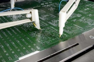 China PCB Test Services Bare Board Electrical Testing Capabilities on sale