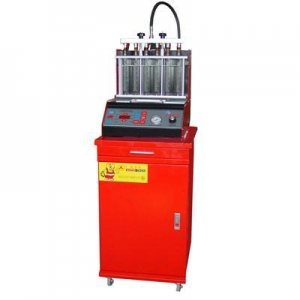China Fuel Injector Analyzer & Cleaner CRV-66 on sale