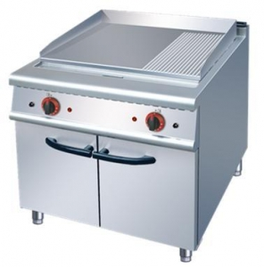 China Electric Griddle With Cabinet HER(IER)-906 on sale