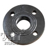 China Ductile Iron Pipe Flange on sale