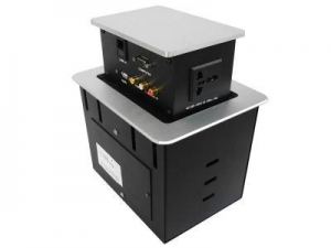 China Socket&PDU Lifting Desktop Socket on sale