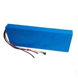 China Lithium Battery Rechargeable Kick Scooter Lithium Battery on sale