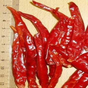 China Dry Red Yunnan Chilli on sale
