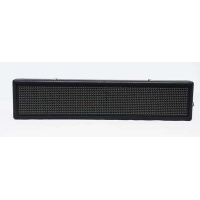 Alibaba P7.62 indoor programmable led Electronic Messages with good stability