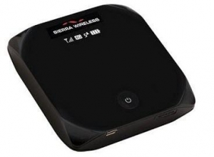 China New Arrivals Sierra Wireless AirCard W801 Mobile Hotspot on sale