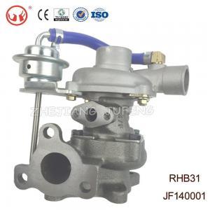 China engine turbochargers RHB31-JF140001 on sale
