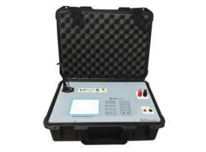 China GF1021 Single Phase Portable Electric Meter Test Equipment on sale