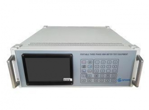 China GF302D3 Portable three phase electric meter test bench on sale