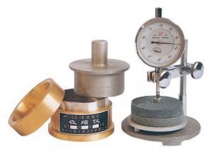 China Soil Testing instruments Soil Shrinkage test apparatus Model: TSS-1 on sale