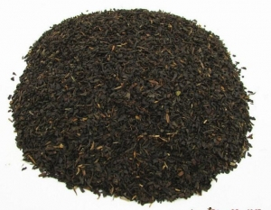 China Black Tea Black Tea Dust for Teabag Sachet on sale