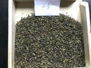 China Green Tea Chunmee Green Tea 41022-#5 on sale