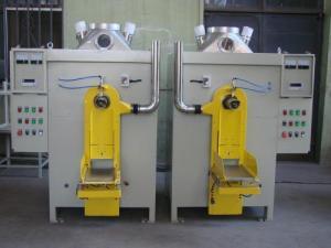 China DCS-F Series Valve Bag Packing Machine DCS-FW Series: Screw Feeder on sale