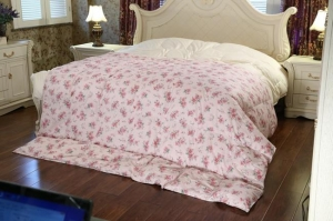China FeatherQuilt on sale