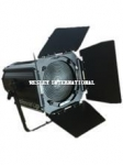 LED studio light LED Fresnel Spotlight with zoom 120W WW or CW