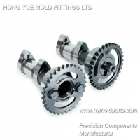 China Motorcycle Camshaft on sale