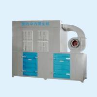 Indoor Central vacuum cleaners