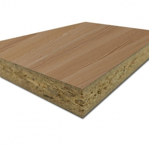 China Pre Laminated Particle Board on sale