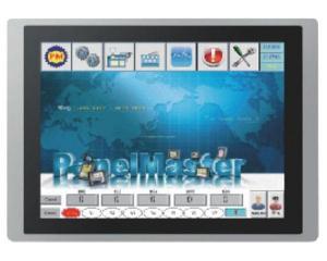 China HMI human-machine interface product name:USPA-2043/2070/2100 on sale