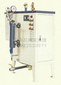 China YIU LIH YPB-616C4 Electric Steam Boilers 48-72KW on sale