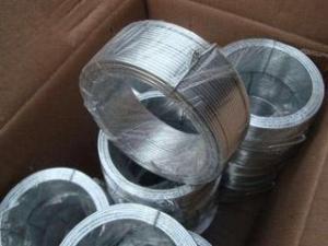 China Galvanized Iron Wire on sale