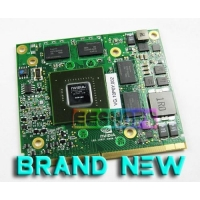 Laptop Graphics Card Model: GT 130M