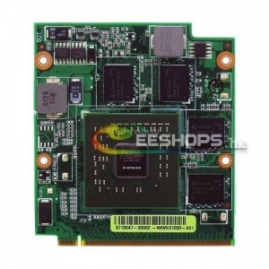 China Laptop Graphics Card Model: AS-Go7600 on sale