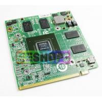 Laptop Graphics Card Model: 9600MGT